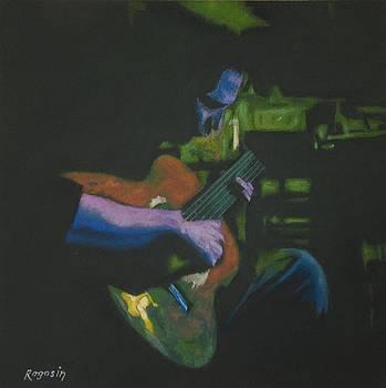 Steve's Song by Harvey Rogosin