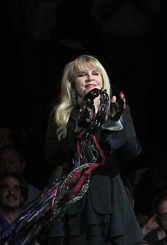 Stevie Nicks 2013 by Melinda Saminski