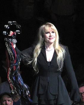 Stevie Nicks by Melinda Saminski