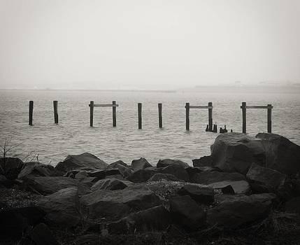Serenity by Richie Stewart
