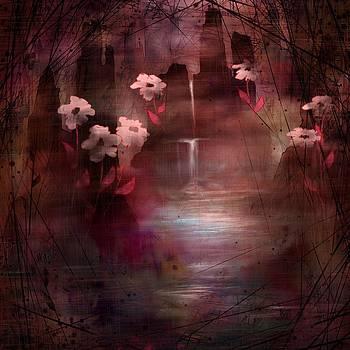 Still Dreaming by Rachel Christine Nowicki