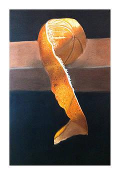 Still Life 8 by Graciela Scarlatto