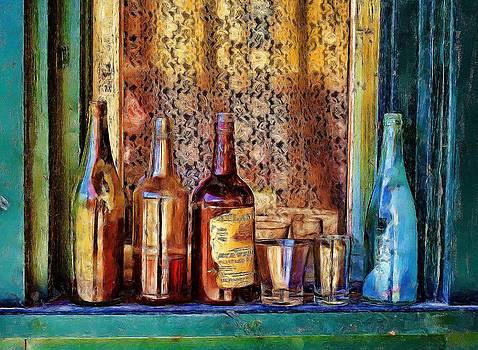 Still LIfe by Cary Shapiro