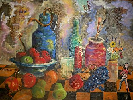 Still Life by Dave Farrow