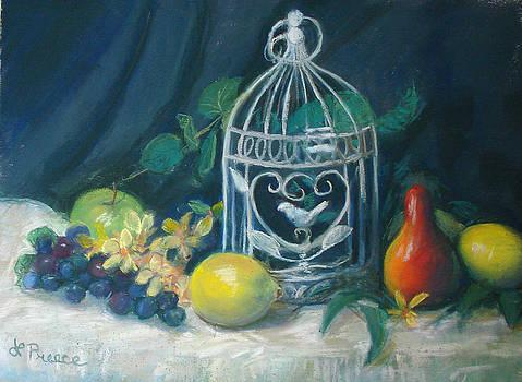 Still life by Linda Preece
