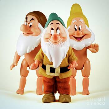Still Life with Dwarfs by Mark Fearon