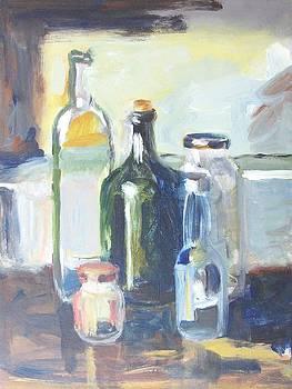 Still Life by Mary Adam
