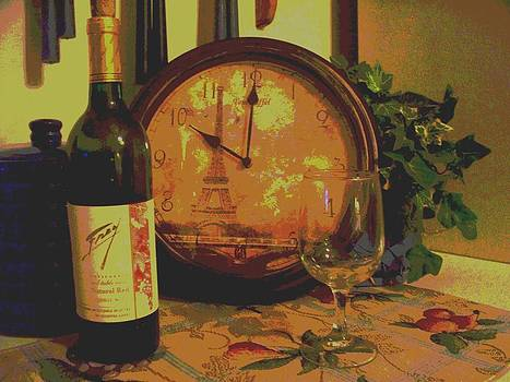 Rick Todaro - Still Life Wine
