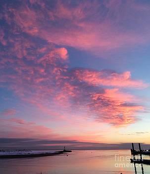 Still Sun Southport CT by Ann Money