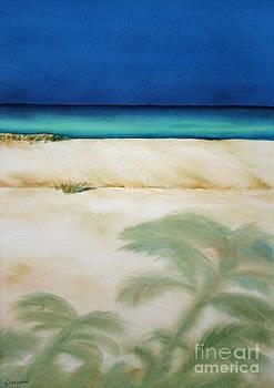 Glenyse Henschel - Stillness
