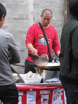 Alfred Ng - stinky tofu