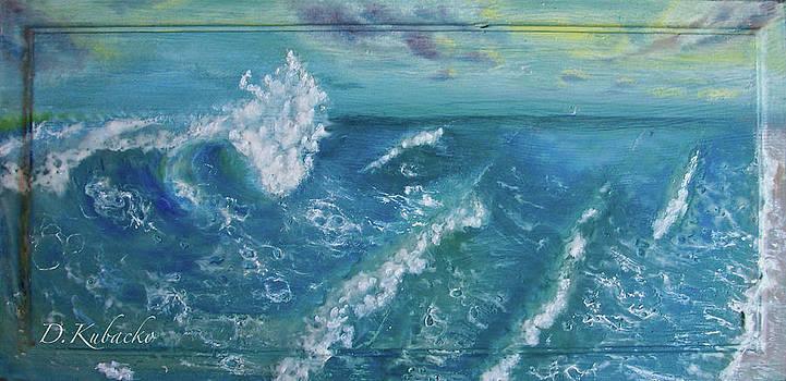 Stir by Dawn Harrell