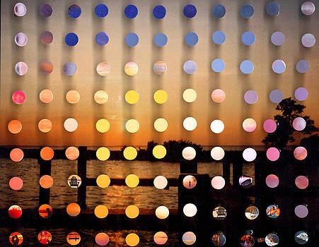 StMichaels SunsetSegue2 by Irmari Nacht