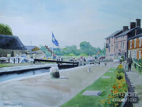Martin Howard - Stoke Bruerne