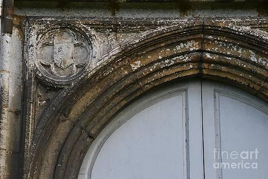 Stone Arch by Stephanie Guinn