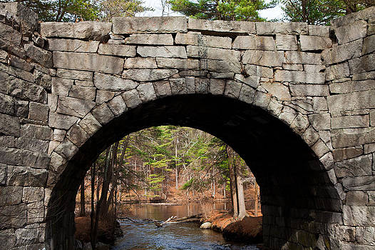 Stone Bridge by Corey Sheehan
