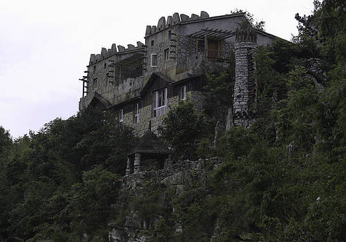 Qing  - Stone Castle