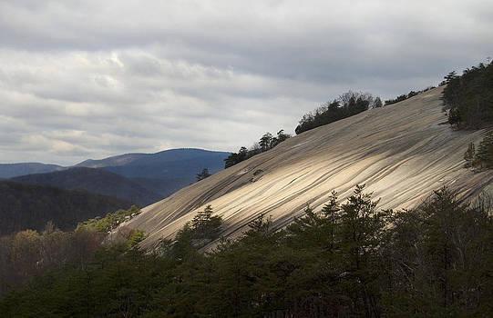 Stone Mountain by Brad Emerick