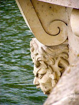 Stone Profile by Carolyn Kami Loughlin