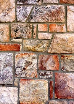 John Cardamone - Stone Wall 1