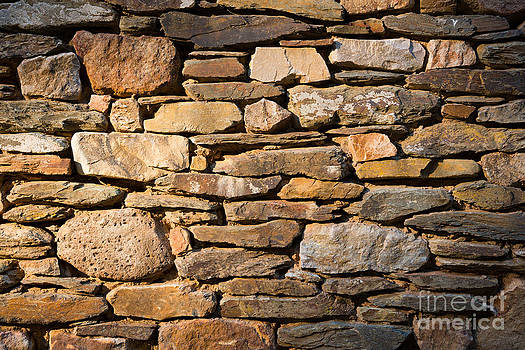 Tim Hester - Stone Wall