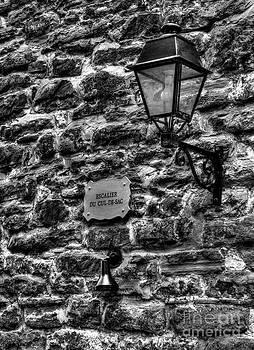 Mel Steinhauer - Stone Walls Of Old Quebec