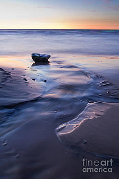 Stone. Wave. by Mike Wilkinson