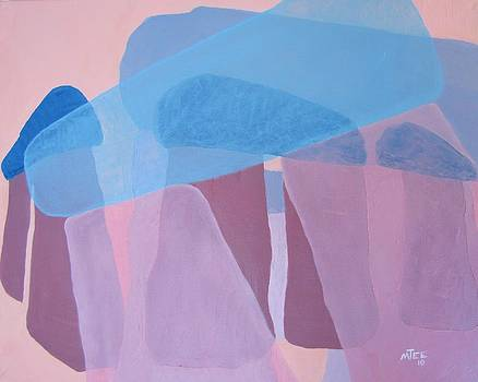 Stonehenge by Michael  TMAD Finney AKA MTEE