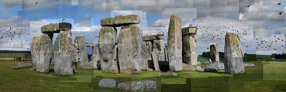 Stonehenge by Stephen Farley