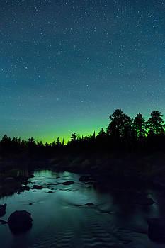 Stony River Stars by Adam Pender