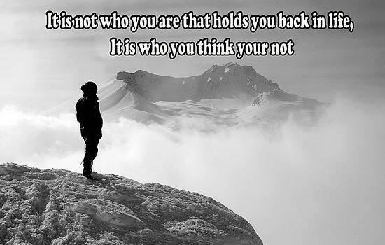 Stop Holding Back by Barry R Jones Jr