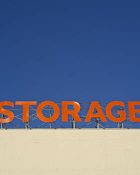 Storage by Stuart Hicks