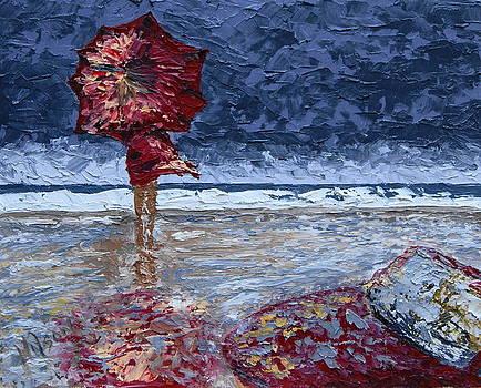 Storm Beauty by Chrys Wilson