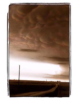 Eric Benjamin - Storm Cloud Road
