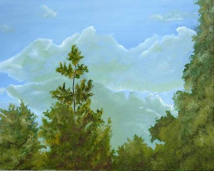 Storm by Corina Bishop