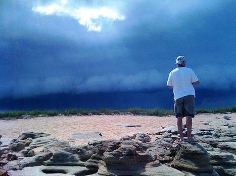 Storm Gazer by Julie Wilcox