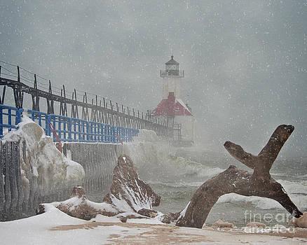 Storm by John Remy