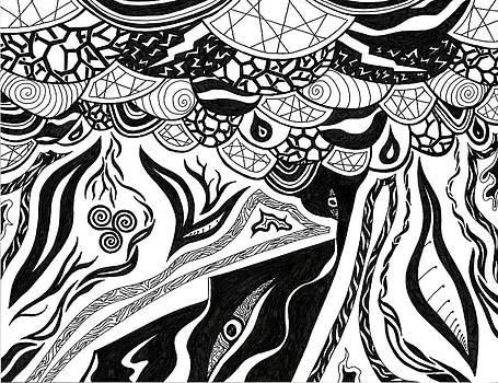Storm by Kerri White