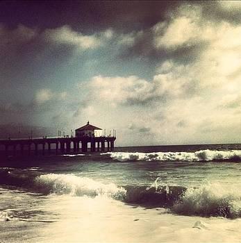 Storm  by Natalya Karavay