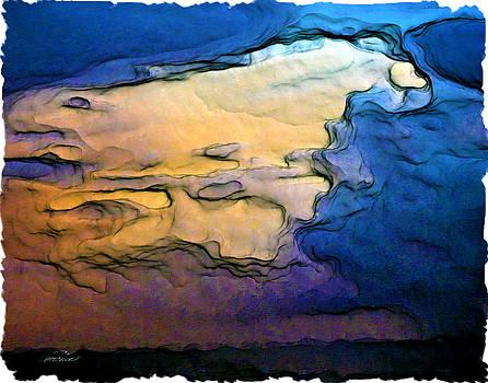 Pachek - Storm Over Ocean