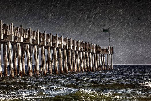 Stormscape by Sennie Pierson
