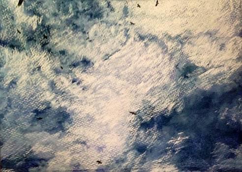 Stormy by Aditi Bhatt