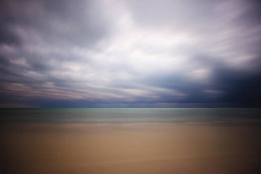 Adam Romanowicz - Stormy Calm