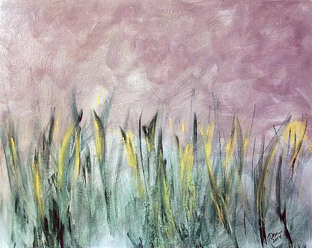Stormy by Nora Martinez