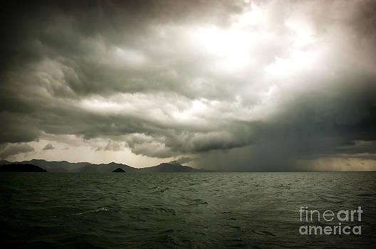 Tim Hester - Stormy Seas