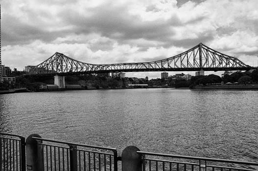 Phillip J Gordon - Story Bridge Brisbane Australia