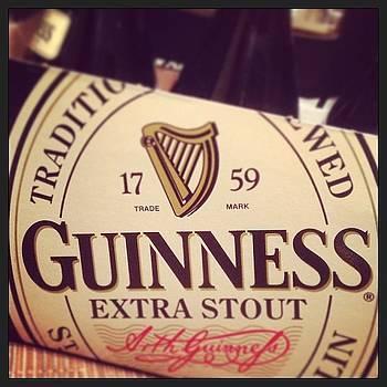 #stpatricksday #irish #beer #igdaily by Craig Kempf