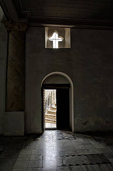 St.Paul Church in Tarsus   by Ckworkshop