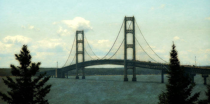 Michelle Calkins - Straits of Mackinac