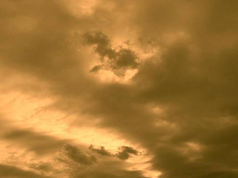 Strange Atmosphere by Orphelia Aristal